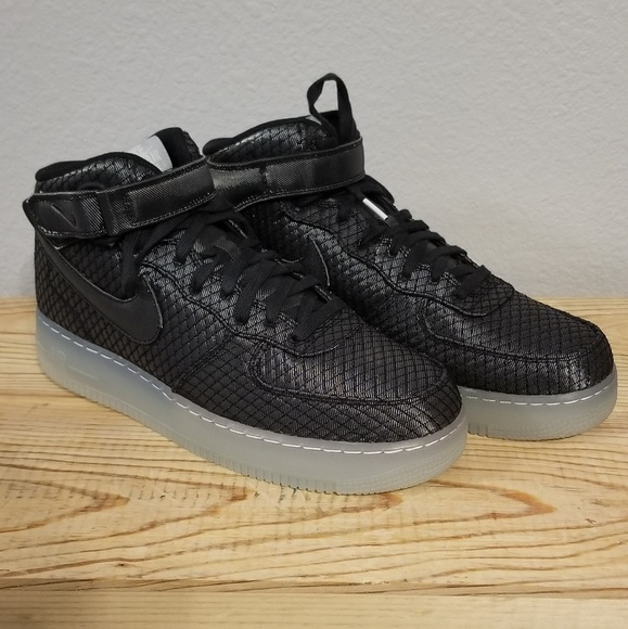 new style 341e7 016f1 NIKE AIR FORCE 1 MID 07 LV8 804609 005